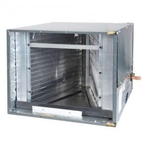 Goodman CHPF - 3 Ton - Horizontal A Coil - Cased
