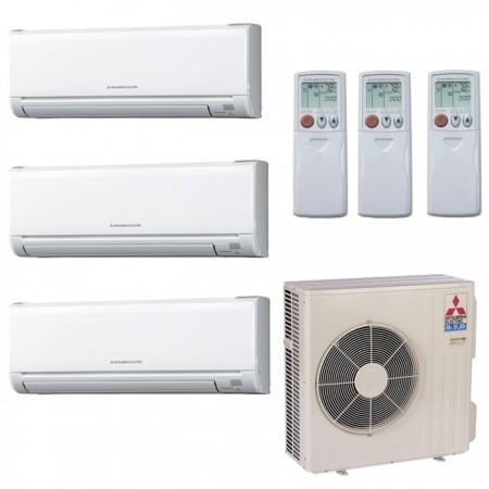 Photos Of Ductless Heat Pump Reviews Mitsubishi
