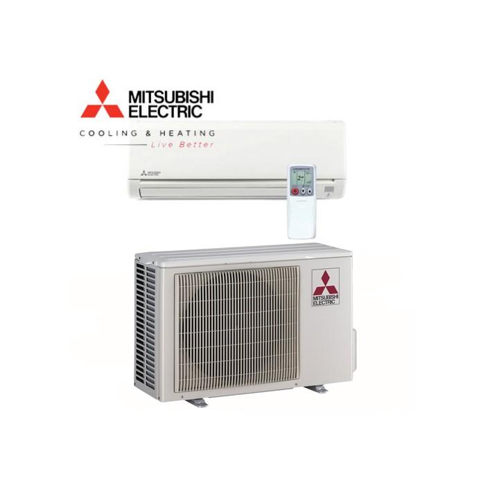 Mitsubishi Split Ac Review: Mini Split Heat Pump Inverter